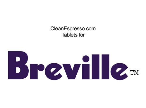 clean breville espresso machine