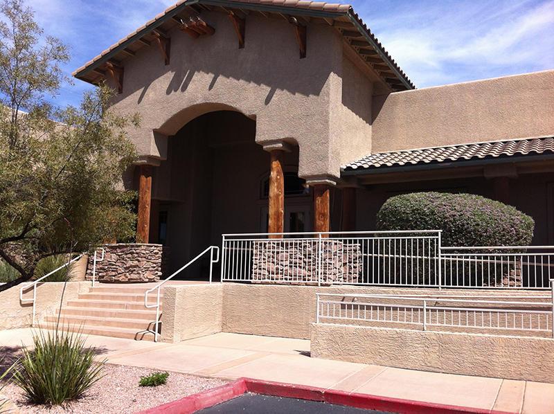Our office in Scottsdale