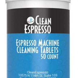 Breville Espresso Cleaning Tablets Qty 50
