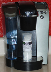 QNC Keurig Machine cleaner